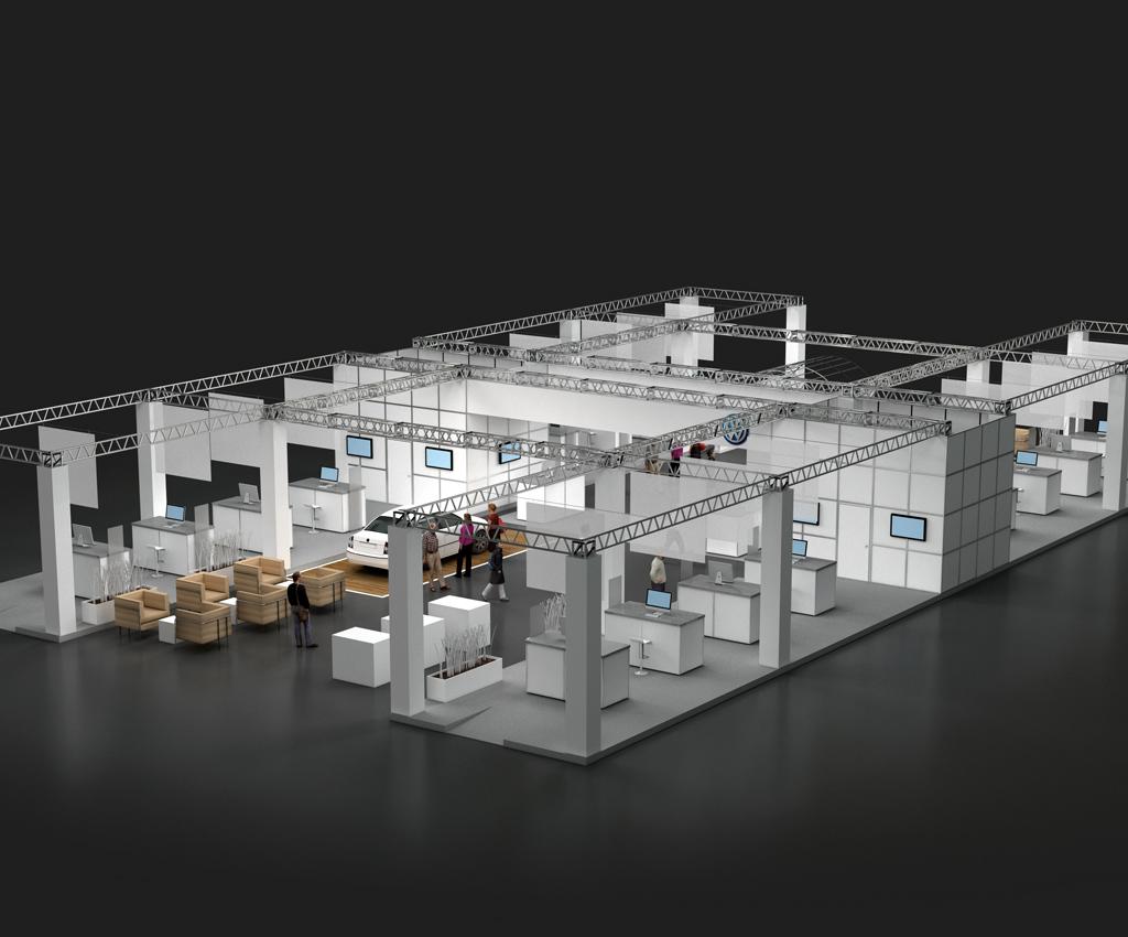 Volkswagen Original Teile Logistik GmbH & Co. KG, Kassel Baunatal