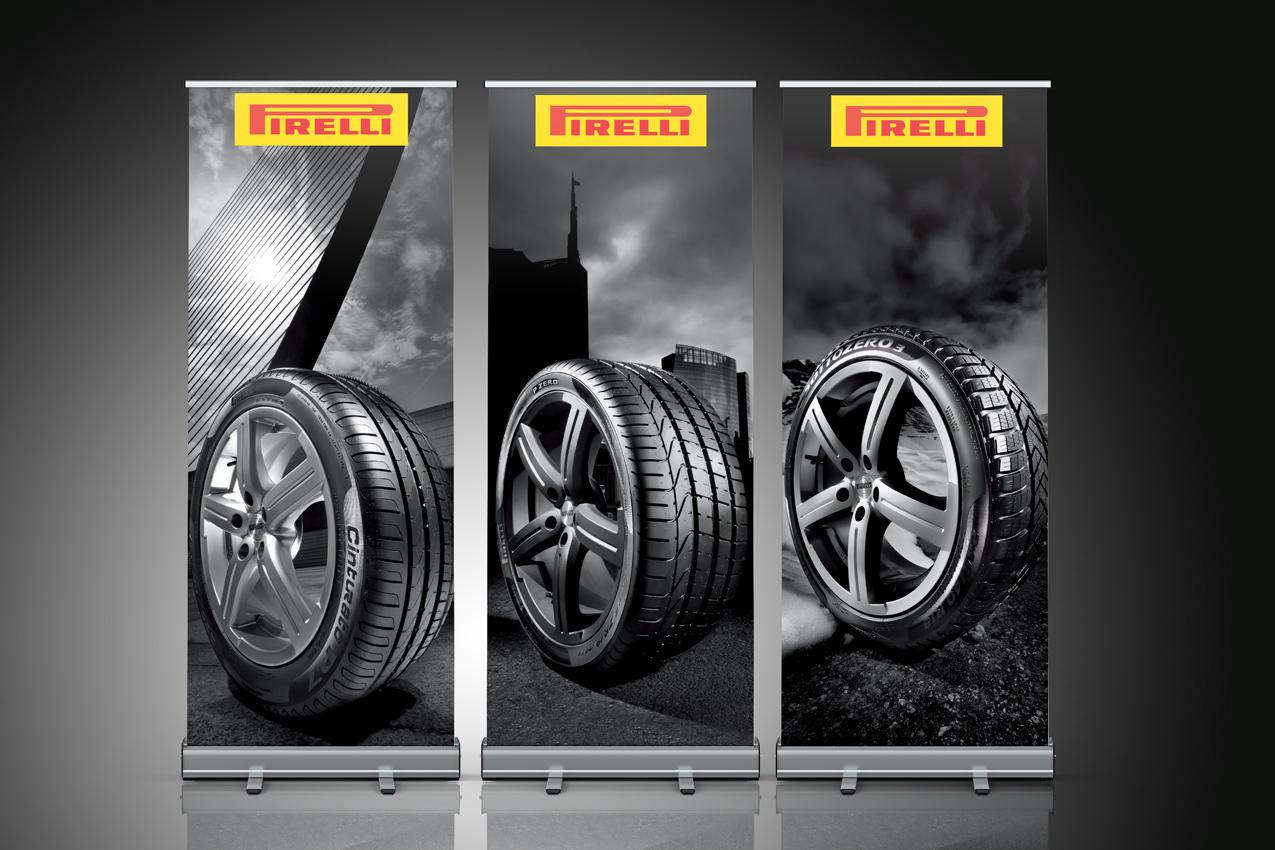 Pirelli Deutschland GmbH, München