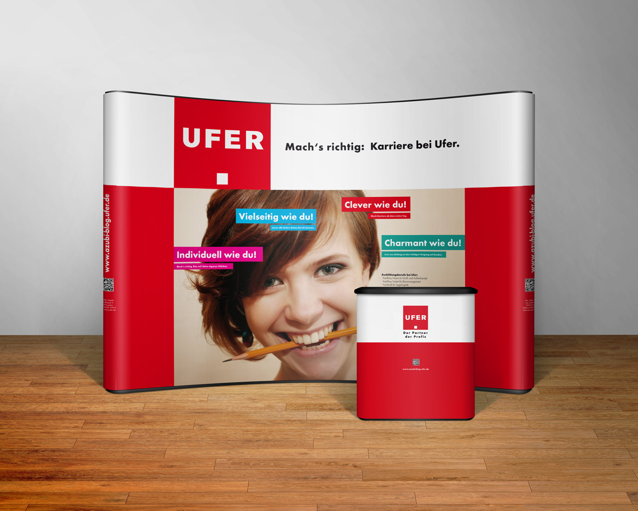 UFER GmbH, Landau