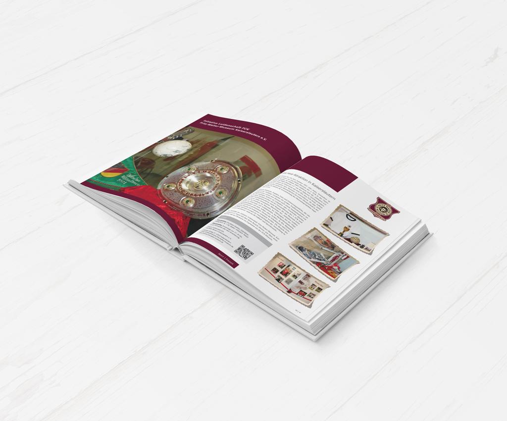 Buchprojekt Westpfalz – Region mit Zukunft