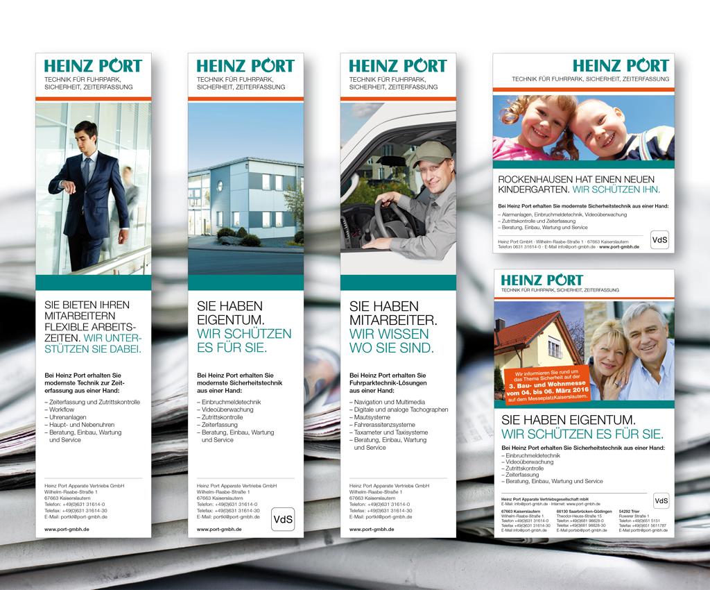 Heinz Port GmbH, Kaiserslautern